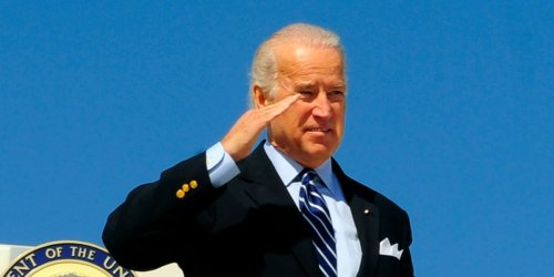 Biden just announced he would support killing the filibuster to get voting rights passed – 'and maybe more'