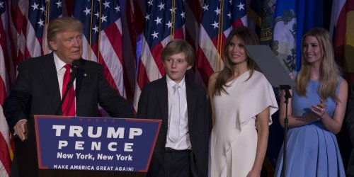 Trump's wealthy kids and former administration officials rack up $1.7 million for frivolous use of Secret Service: report