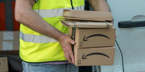 Union preparing to file charges against Amazon over 'blatantly illegal conduct' in Bessemer election
