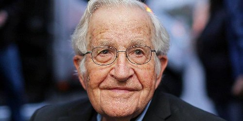 'Democrats abandoned the working class': Noam Chomsky explains why 'vicious class war' on American workers prevails
