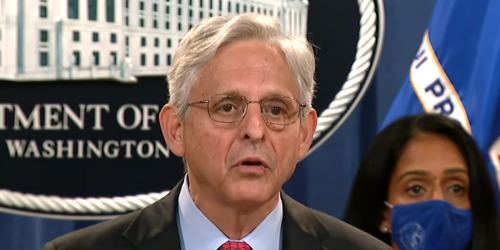 Merrick Garland knocks down GOP conspiracy theories one after another in Senate hearing