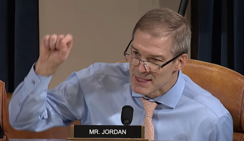 'Loudmouthed Bully' Jim Jordan slammed for mounting 'stunningly lunkheaded' attack on Dr. Fauci