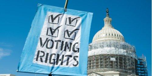 Arizona nixes botched election audit plan after DOJ intervenes