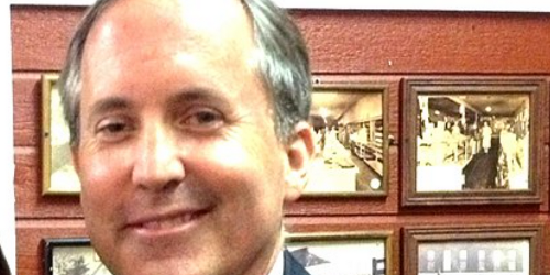 Texas AG Ken Paxton under investigation by state bar over 'professional misconduct'