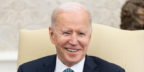 Christian outlet reporter gets outraged because Biden didn't include the word 'God' in statement
