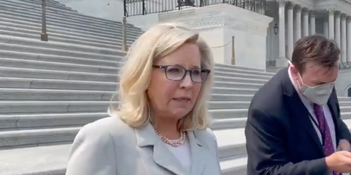 LGBTQ activists still skeptical after Liz Cheney admits 'I was wrong' on same-sex marriage
