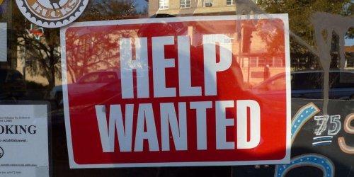 Former labor secretary: Don't believe corporate America's 'labor shortage' BS