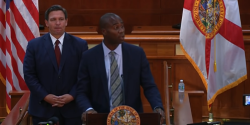 Florida GOP leader slams state attorney general for refusing to wear mask around lawmaker with cancer