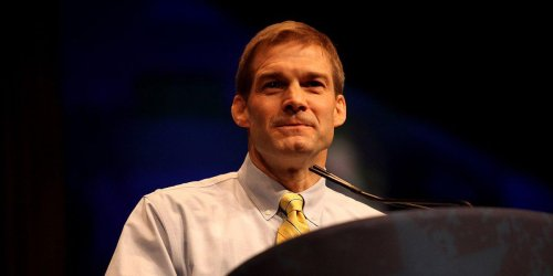 Report details how Jim Jordan's 'cultish behavior' catapulted him to the 'highest ranks of the House GOP'