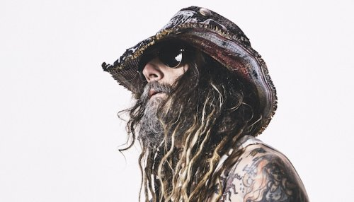 Rob Zombie earns first No. 1 on Billboard's Top Album Sales chart