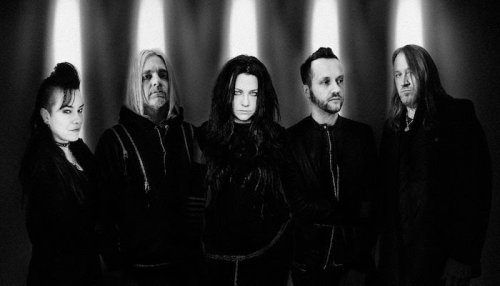 "Evanescence debut explosive video for ""Better Without You""—watch"