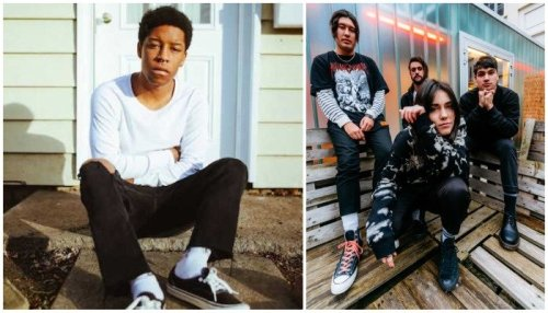 10 pop-punk artists we'd love to see live in the coming months