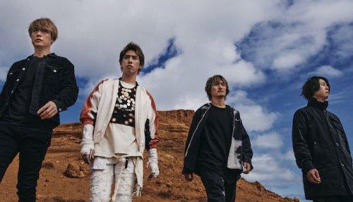 "ONE OK ROCK return with Ed Sheeran co-written anthem ""Renegades""—watch"