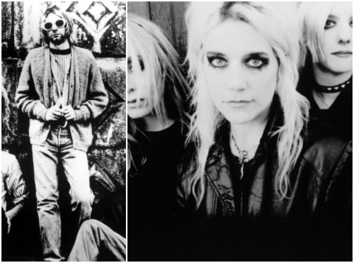 10 legendary bands who built the foundation of the grunge genre