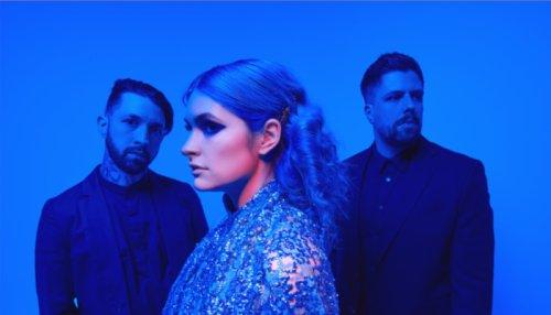 Spiritbox release highly anticipated debut album 'Eternal Blue'—listen