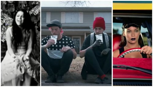 15 iconic music video locations you can visit in real life