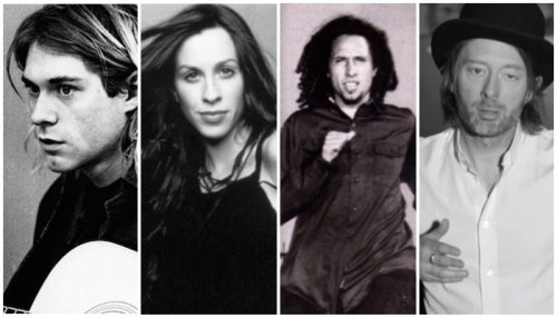 Here's the '90s alternative anthem that best matches your zodiac sign