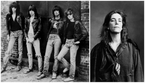 11 artists from the '70s who formed the frontlines of NYC's punk scene