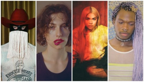 10 artists who are breaking the silence on LGBTQIA+ struggles