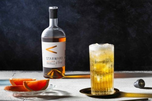How to Make the Starward Left-Field and Tonic