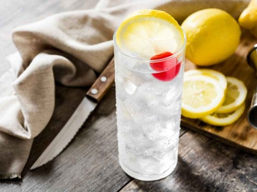 Tom Collins – Cocktail Recipe