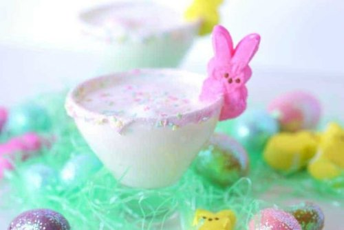5 Easter Cocktail Recipes