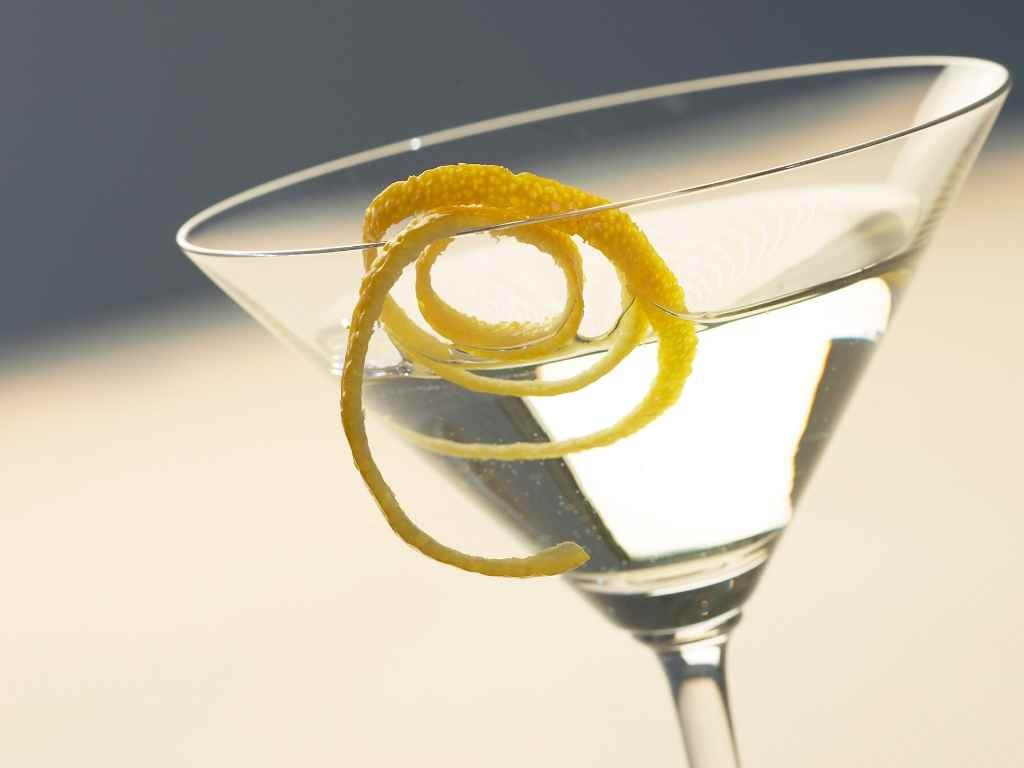 Vesper Martini – Cocktail Recipe