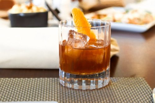 How to Make Fabulous Father's Day Cocktails