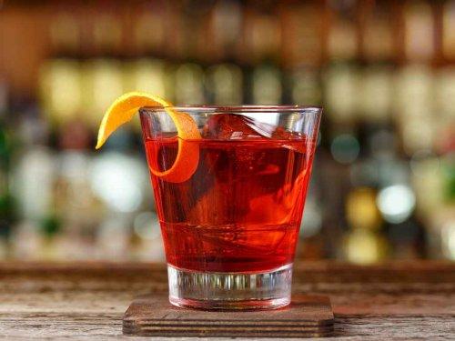 Negroni – Cocktail Recipe