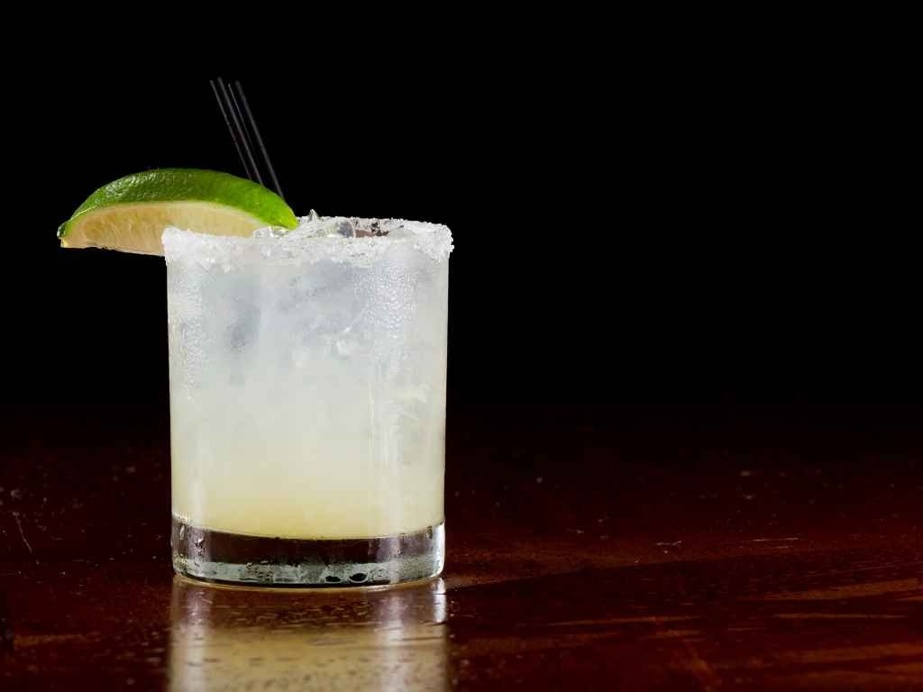 How to Make the Tommy's Margarita