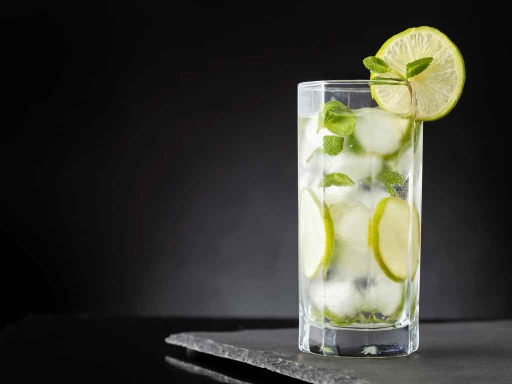 Gin and Tonic – Cocktail Recipe