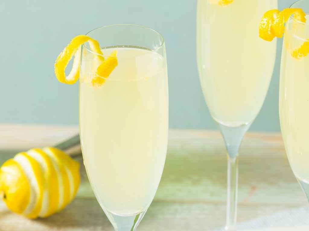 How to Make a French 75 – Cocktail Recipe
