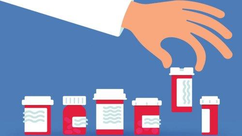 4 ways to cut inappropriate antibiotic prescribing