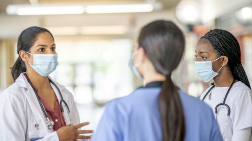 Physician can't be held negligent in PA student-supervision case