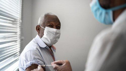 What lies behind the pandemic's inequitable impact on Black men