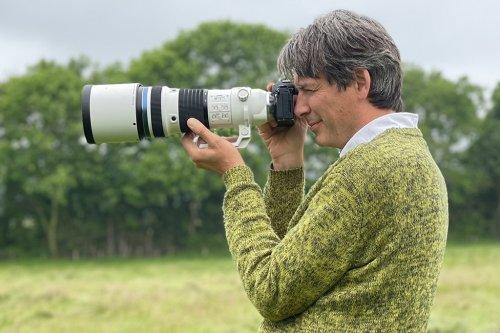 Olympus M.Zuiko Digital ED 150-400mm F4.5 TC1.25x IS Pro review - Amateur Photographer