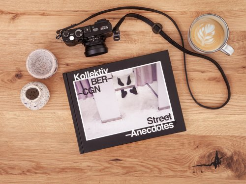 Turn your best photos into coffee-table books - Amateur Photographer