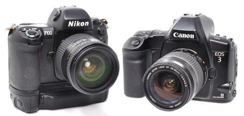 Best 35mm film cameras - Amateur Photographer