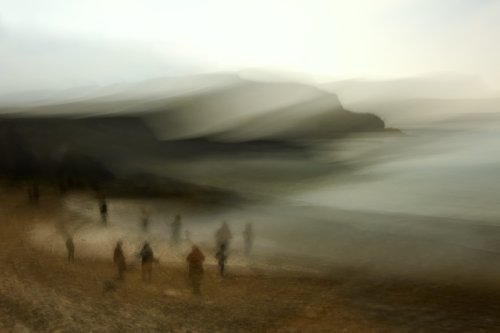 Master Intentional Camera Movement (ICM) for more creative landscapes - Amateur Photographer