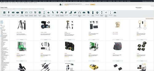 Amazon Prime Day is coming - best deals and discounts revealed - Amateur Photographer