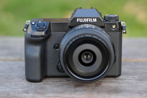 Fujifilm GFX100S review - Amateur Photographer