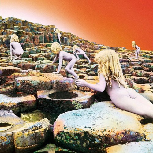 Greatest album photography: Houses of the Holy by Led Zeppelin - Amateur Photographer