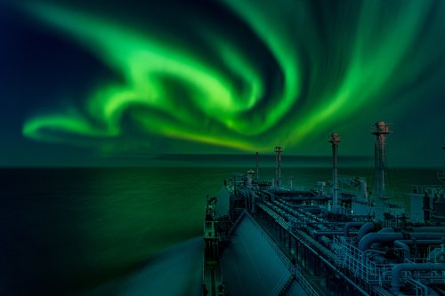 Astronomy Photographer of the Year winners revealed - Amateur Photographer