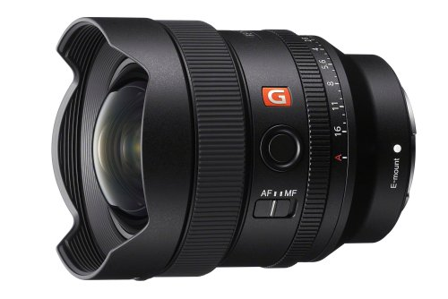 Sony unveils ultra-wideangle FE 14mm F1.8 GM - Amateur Photographer