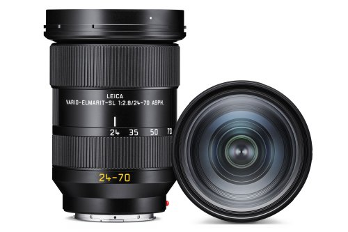 Leica reveals relatively compact and affordable L-mount 24-70mm f/2.8 - Amateur Photographer