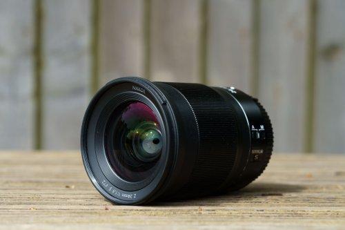 Nikon Nikkor Z 24mm f/1.8 S review - Amateur Photographer