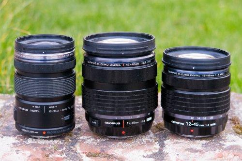 Best Micro Four Thirds Lenses 2021 - Amateur Photographer
