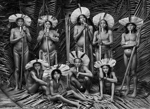 Sebastião Salgado's new book: Amazônia - Amateur Photographer