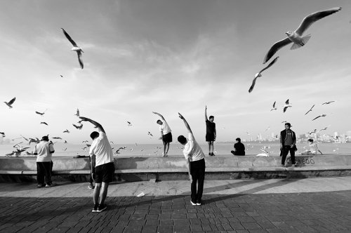 Smartphones for street photography - Amateur Photographer