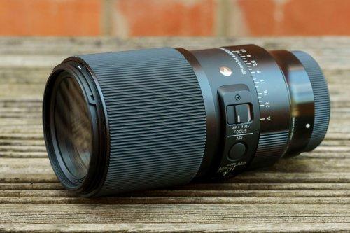 Sigma 105mm F2.8 DG DN Macro Art review - Amateur Photographer